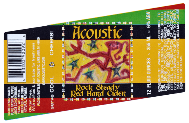 Acoustic Rock Steady