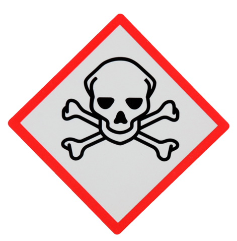 Nfpa Chemical Labels Nfpa Diamond Labels Chemical Hazard 704