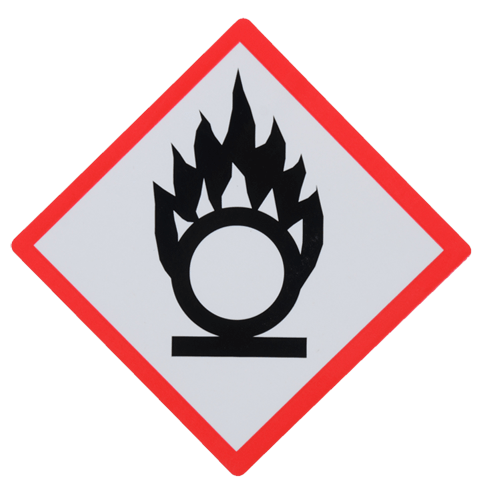 Department of Transportation Warning Labels 01