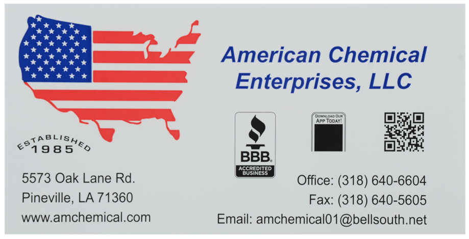 American Chemical Enterprises
