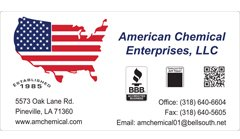 chemical-Americanlabel